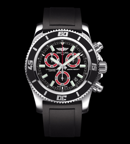 Breitling Superocean Chrono M2000 Replique Montre