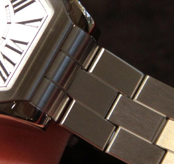 Cartier Roadster S Replique Montre