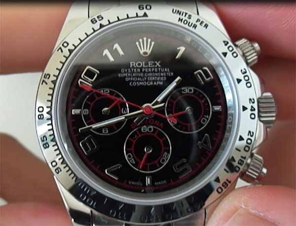 Replique Rolex Daytona