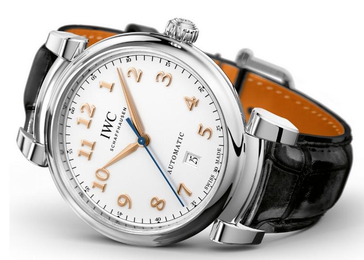 Copie IWC Da Vinci Automatic iw356601