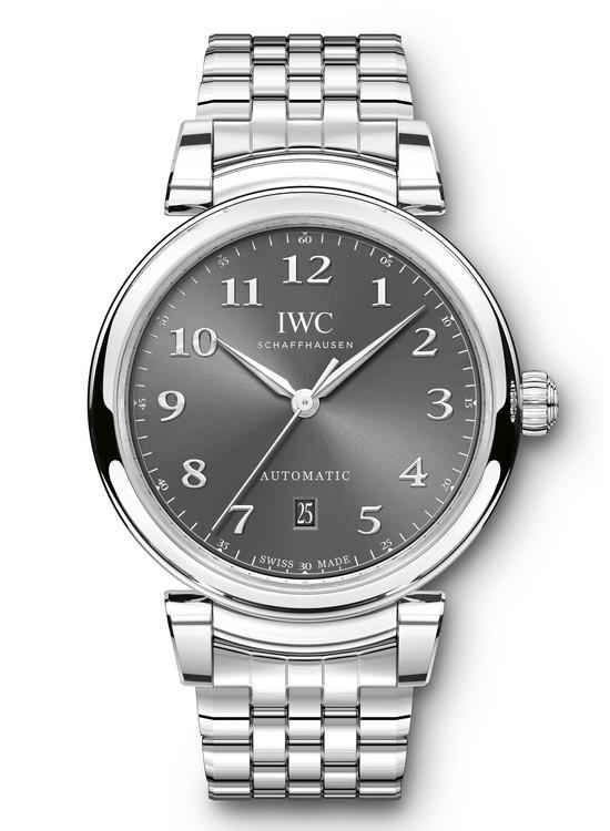 Copie IWC Da Vinci Automatic iw356602
